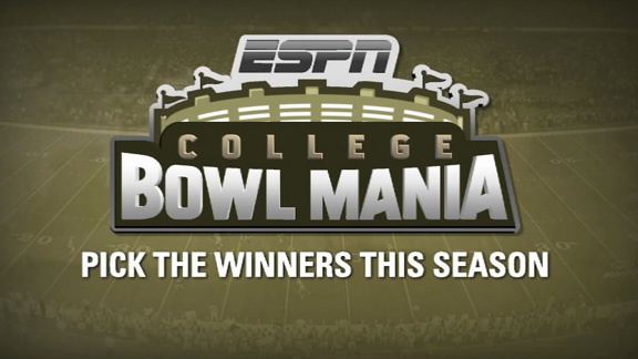 College Bowl Mania >> T T Bowl Mania Is Here 102 9 Espn Missoula